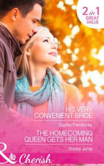 His Very Convenient Bride - Sophie Pembroke