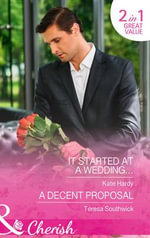 It Started at a Wedding.. : Mills & Boon Cherish - Kate Hardy