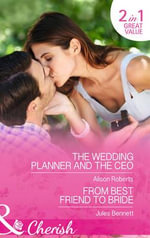 Wedding Planner and the CEO : Mills & Boon Cherish - Alison Roberts