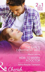 The Earl's Convenient Wife : Mills & Boon Cherish - Marion Lennox