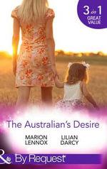 The Australian's Desire - Marion Lennox