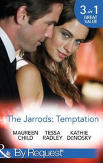 Jarrods : Temptation - Maureen Child