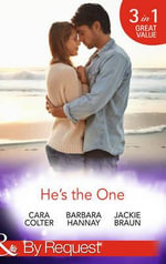He's the One : Mills & Boon by Request - Cara Colter