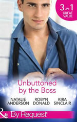 Unbuttoned by the Boss : Mills & Boon by Request - Natalie Anderson