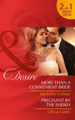 More Than a Convenient Bride : Texas Cattleman's Club: After the Storm - Michelle Celmer