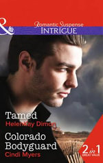 Tamed : Corcoran Team: Bulletproof Bachelors - HelenKay Dimon