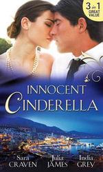 Innocent Cinderella - Sara Craven