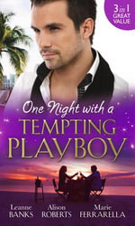 One Night with a Tempting Playboy - Leanne Banks