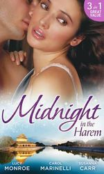 Midnight in the Harem - Lucy Monroe