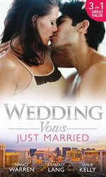 Wedding Vows : Just Married - Nancy Warren