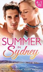Summer in Sydney - Carol Marinelli