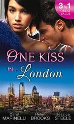 One Kiss in... London - Carol Marinelli
