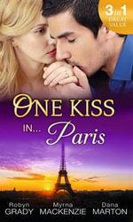 One Kiss in... Paris - Robyn Grady