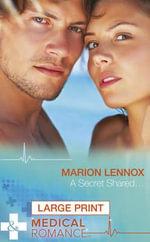 A Secret Shared... - Marion Lennox