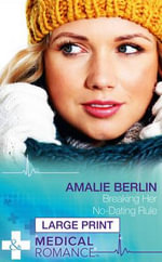Breaking Her No-Dating Rule : New Year's Resolutions! - Amalie Berlin