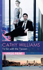 To Sin with the Tycoon : Seven Sexy Sins - Cathy Williams