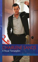 Royal Temptation - Charlene Sands