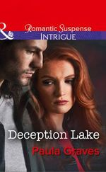 Deception Lake - Paula Graves