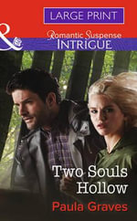 Two Souls Hollow : The Gates - Paula Graves