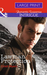 Lawman Protection : The Ranger Brigade - Cindi Myers