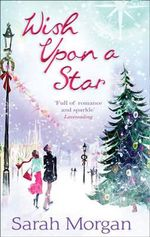 Wish Upon a Star - Sarah Morgan
