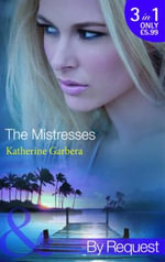 The Mistresses - Katherine Garbera
