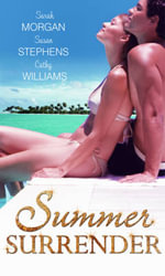 Summer Surrender - Sarah Morgan