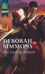 The Last De Burgh - Deborah Simmons