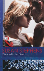 Diamond in the Desert - Susan Stephens
