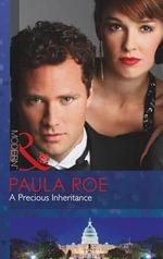 A Precious Inheritance - Paula Roe