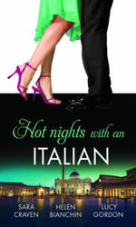 Hot Nights with...the Italian - Sara Craven