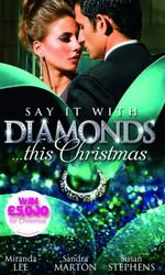 Say it with Diamonds...This Christmas - Miranda Lee