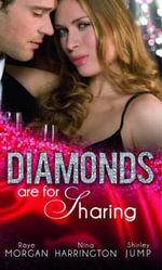 Diamonds are for Sharing : A Book about Jump Rope Rhymes - Raye Morgan
