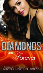 Diamonds are Forever - Rebecca Winters