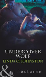 Undercover Wolf - Linda O. Johnston