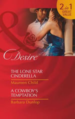 The Lone Star Cinderella - Maureen Child