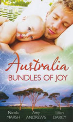 Australia : Bundles of Joy - Nicola Marsh