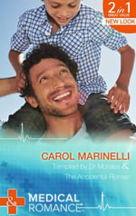 Tempted by Dr Morales : Mills & Boon Medical - Carol Marinelli