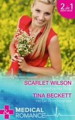 Tempted by Her Boss - Scarlet Wilson