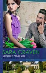 Seduction Never Lies - Sara Craven