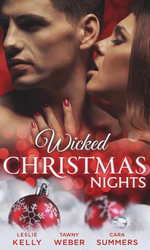 Wicked Christmas Nights - Leslie Kelly