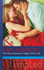 The Most Expensive Night of Her Life - Amy Andrews