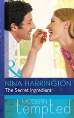 The Secret Ingredient - Nina Harrington