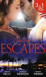 Sultry Escapes - Leslie Kelly