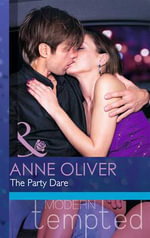 The Spy Who Tamed Me - Anne Oliver