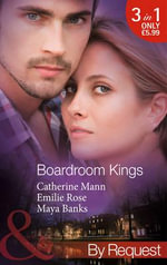 Boardroom Kings - Catherine Mann