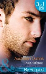 Australian Quinns - Kate Hoffmann
