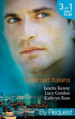 Untamed Italians - Janette Kenny