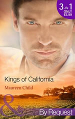 Kings of California - Maureen Child