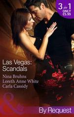 Las Vegas : Scandals - Nina Bruhns